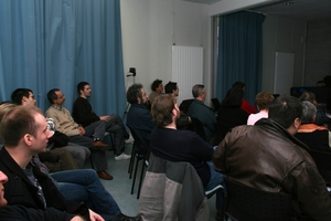 Libre en fête 2009 - Besançon